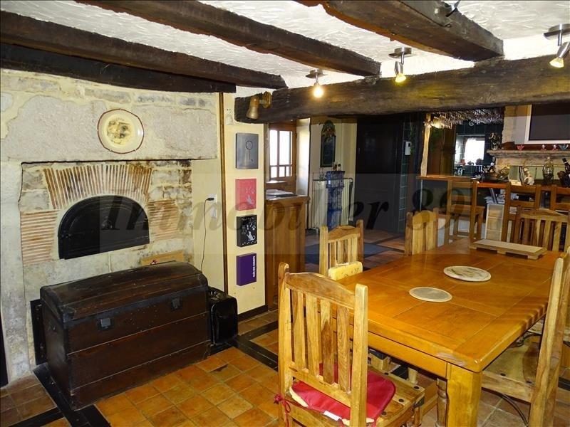 Sale house / villa A 15 mins de chatillon 192000€ - Picture 5