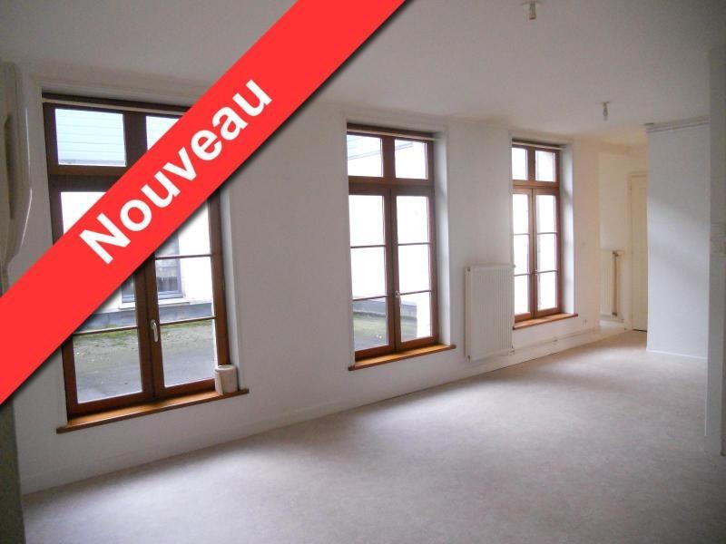 Location appartement Saint-omer 540€ CC - Photo 1