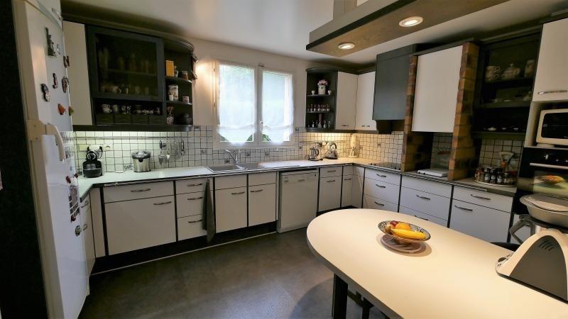 Sale house / villa Villennes sur seine 995000€ - Picture 7