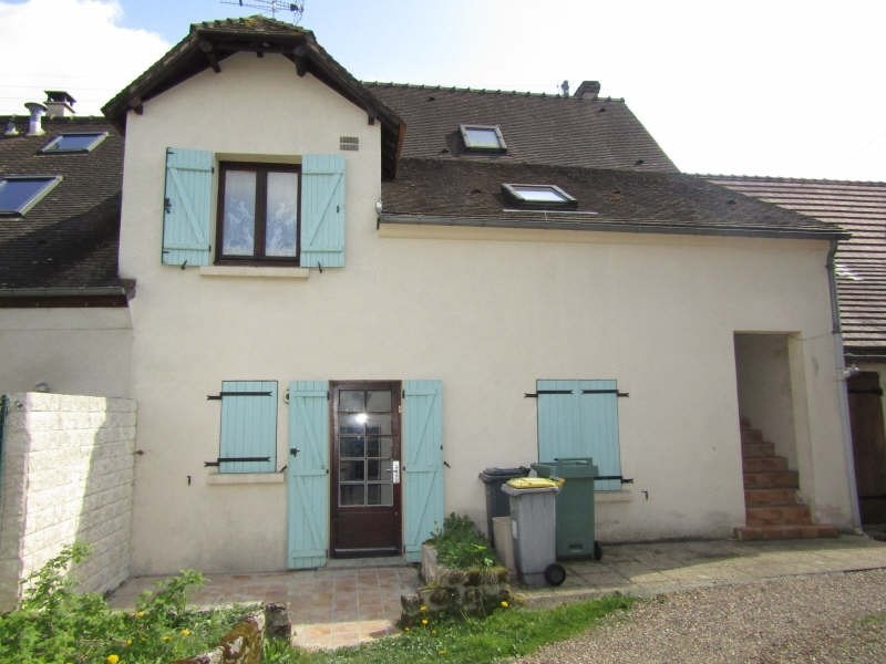 Vente immeuble Henonville 231800€ - Photo 1