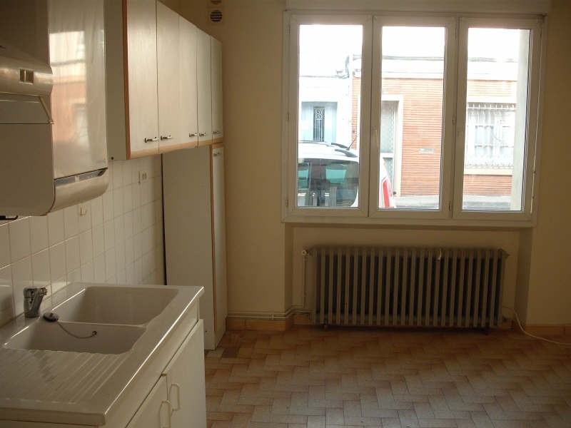 Location appartement Montauban 355€ CC - Photo 1