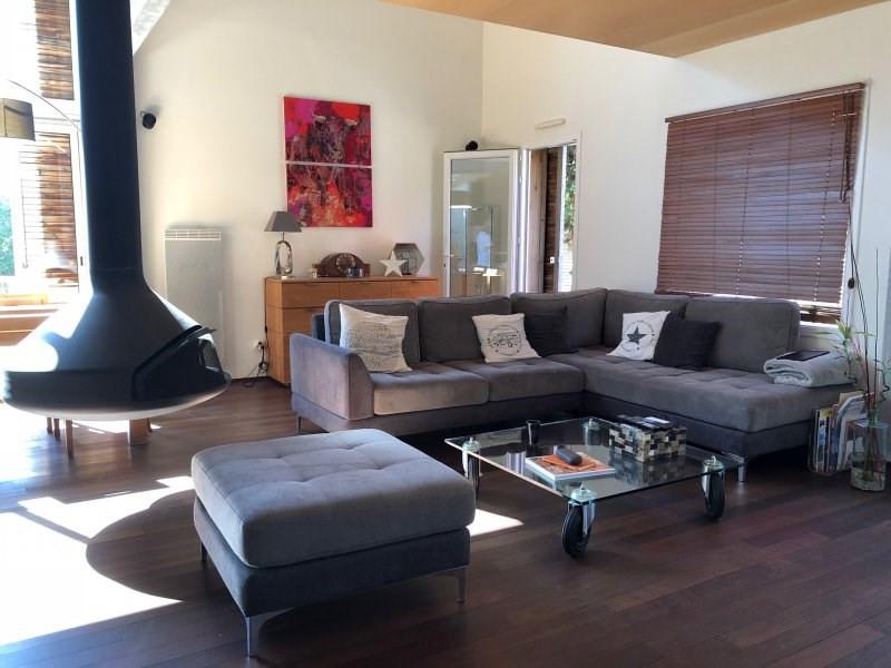 Sale house / villa Chateau d'olonne 472500€ - Picture 2