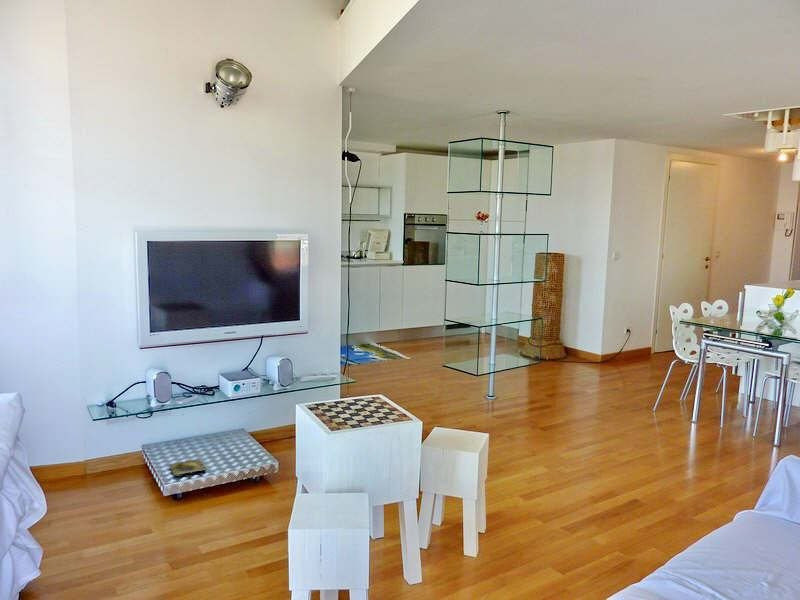 Location appartement Nice 1 595€ CC - Photo 1
