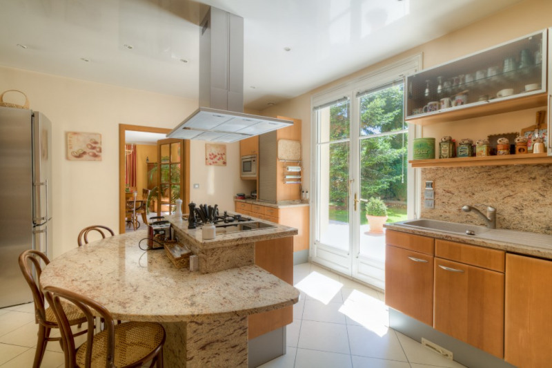 Deluxe sale house / villa Le vesinet 1990000€ - Picture 5