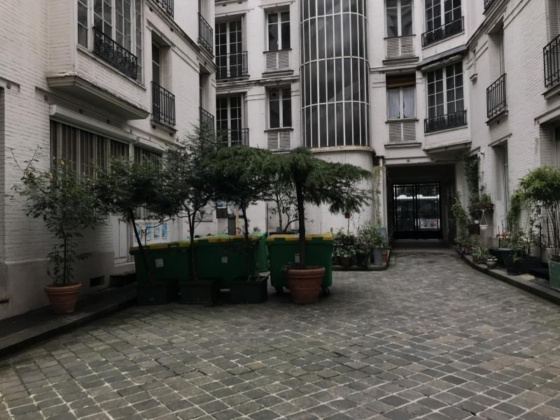 Vente appartement Paris 10ème 500 000€ - Photo 9