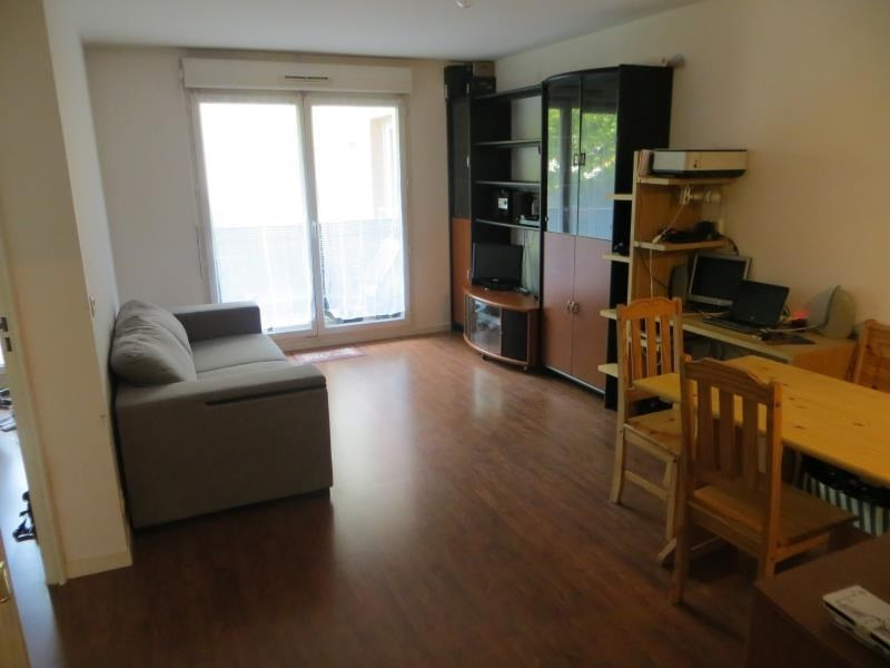 Sale apartment Clamart 229 000€ - Picture 2