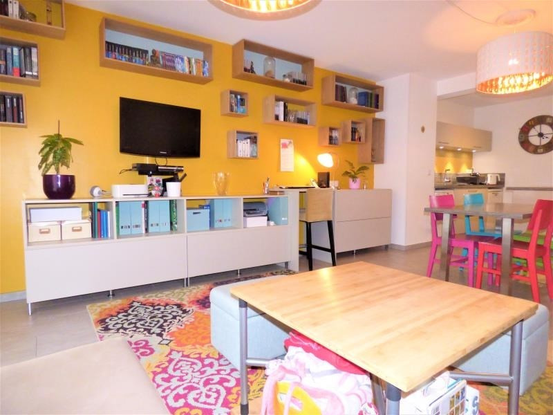 Vente appartement Dijon 229 000€ - Photo 1