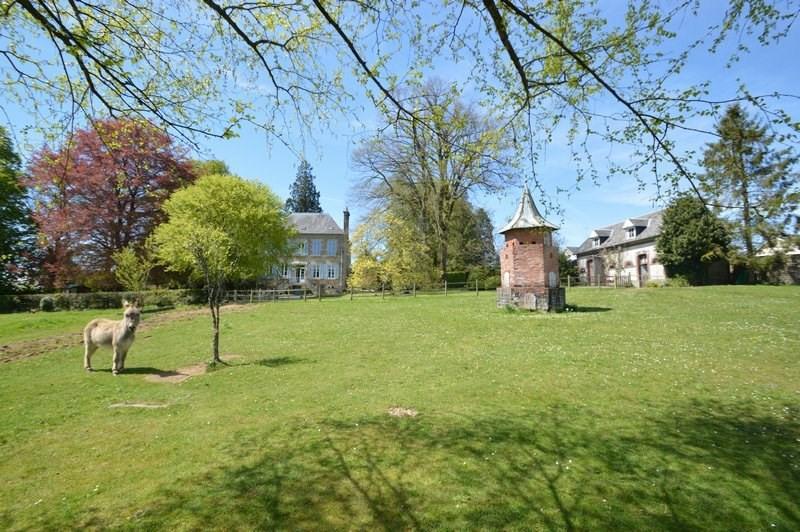 Vendita casa Sourdeval 339000€ - Fotografia 4