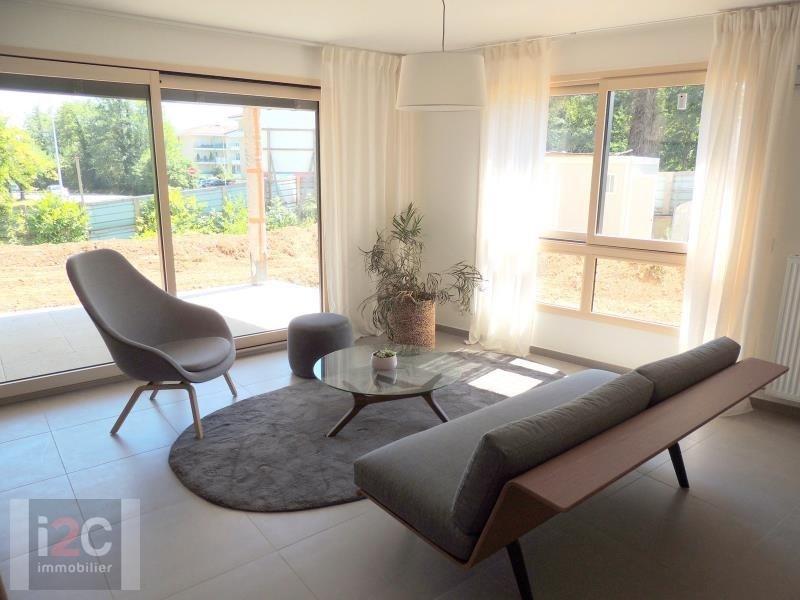 Sale apartment Ferney voltaire 539000€ - Picture 3