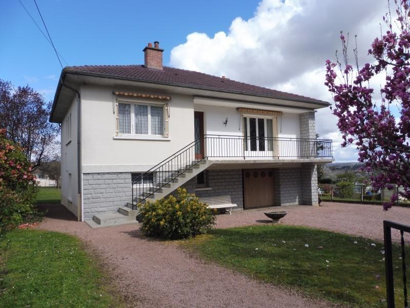 Vente maison / villa Le palais sur vienne 179000€ - Photo 1