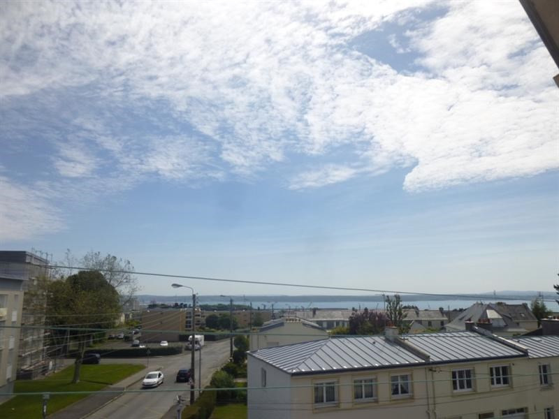 Sale apartment Brest 57 700€ - Picture 7