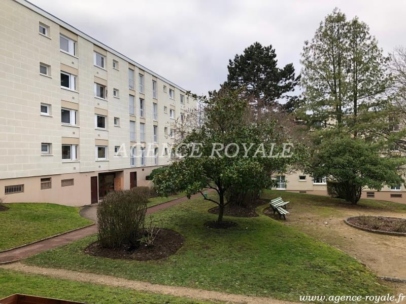 Vente appartement Chambourcy 135 000€ - Photo 5