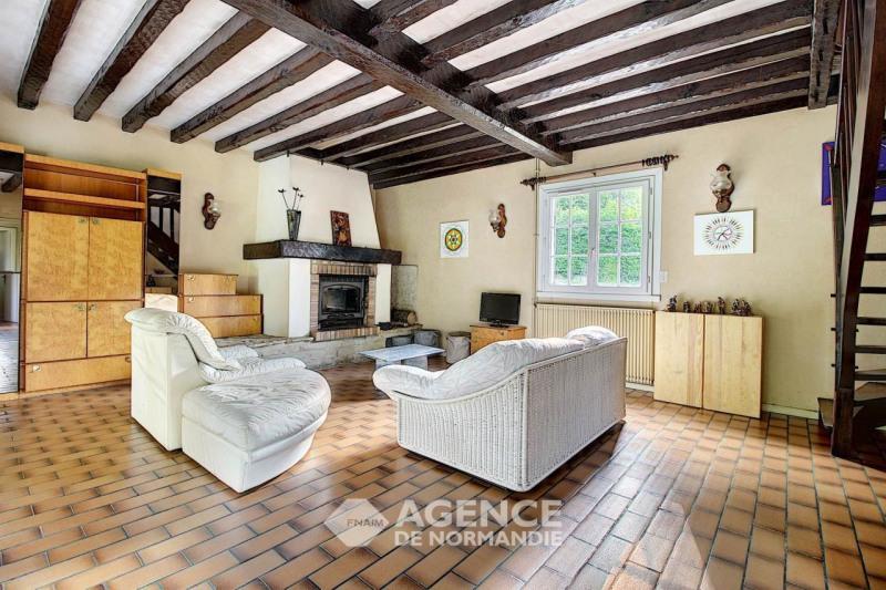 Sale house / villa Montreuil-l'argille 150000€ - Picture 4
