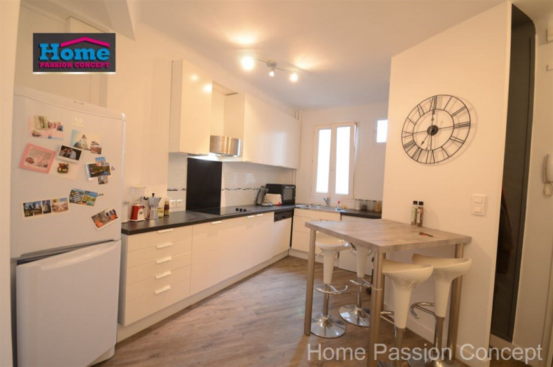 Vente appartement Suresnes 270000€ - Photo 6