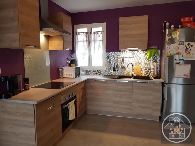 Sale house / villa Longueil annel 170000€ - Picture 3