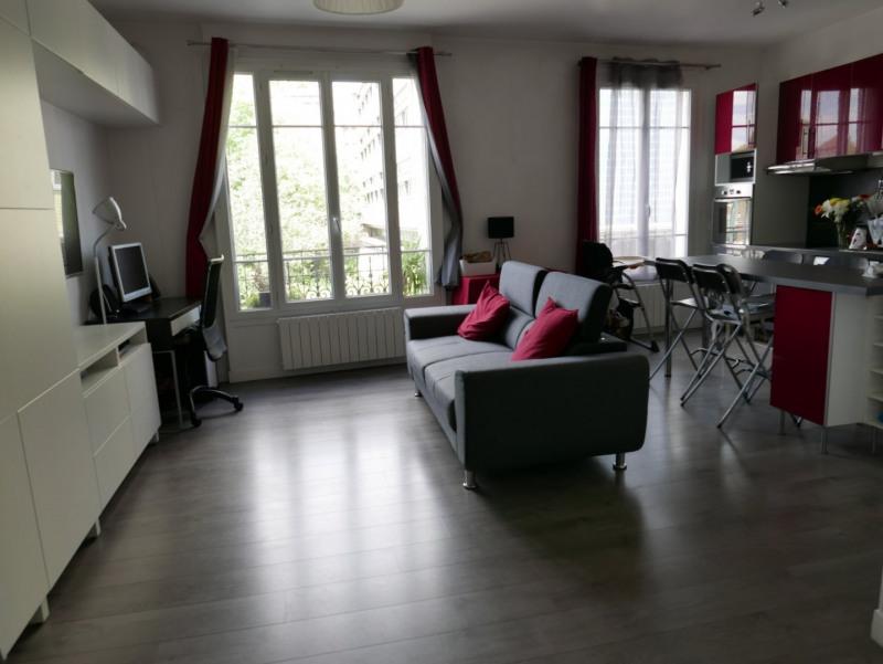 Sale apartment Le raincy 226000€ - Picture 3