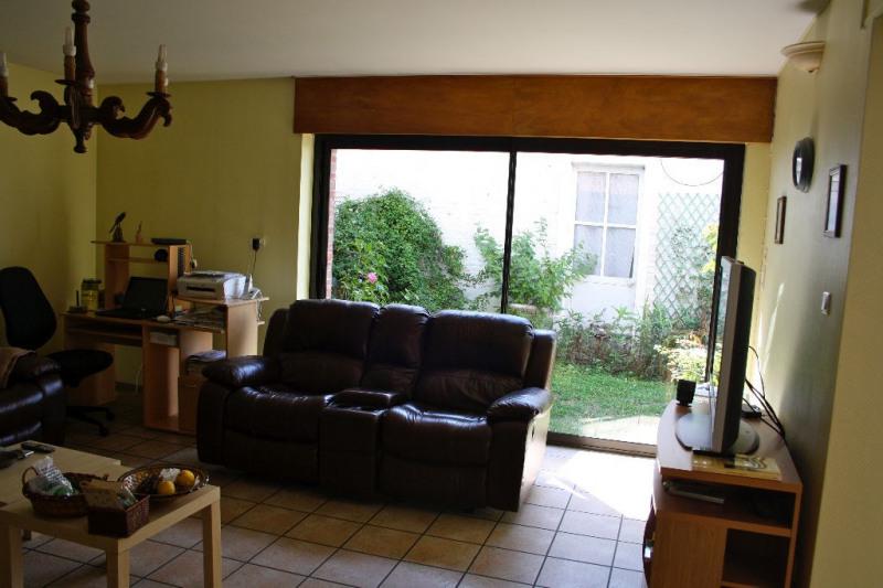 Sale house / villa Aire sur la lys 271050€ - Picture 7