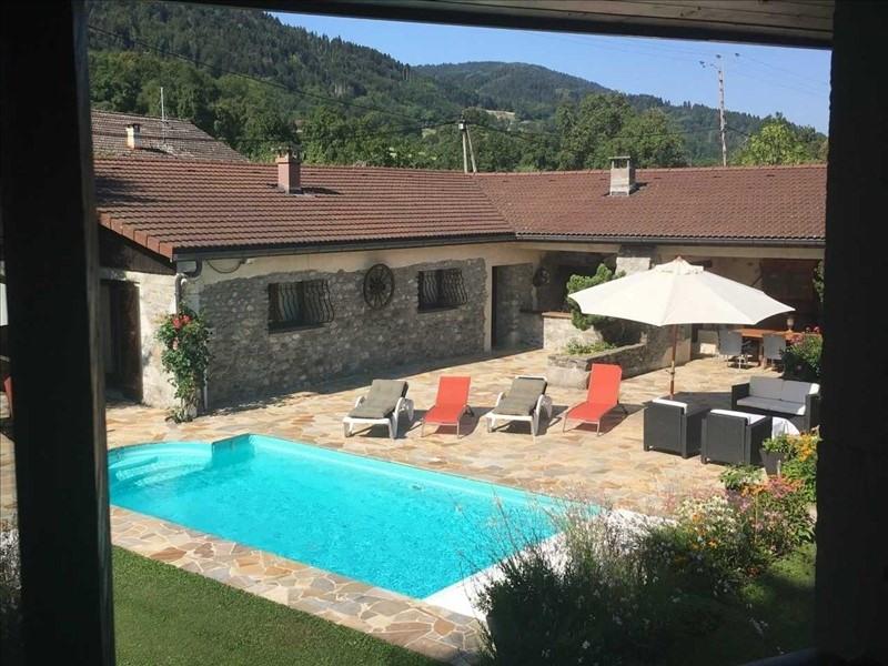 Vente de prestige maison / villa Saint laurent 882000€ - Photo 4