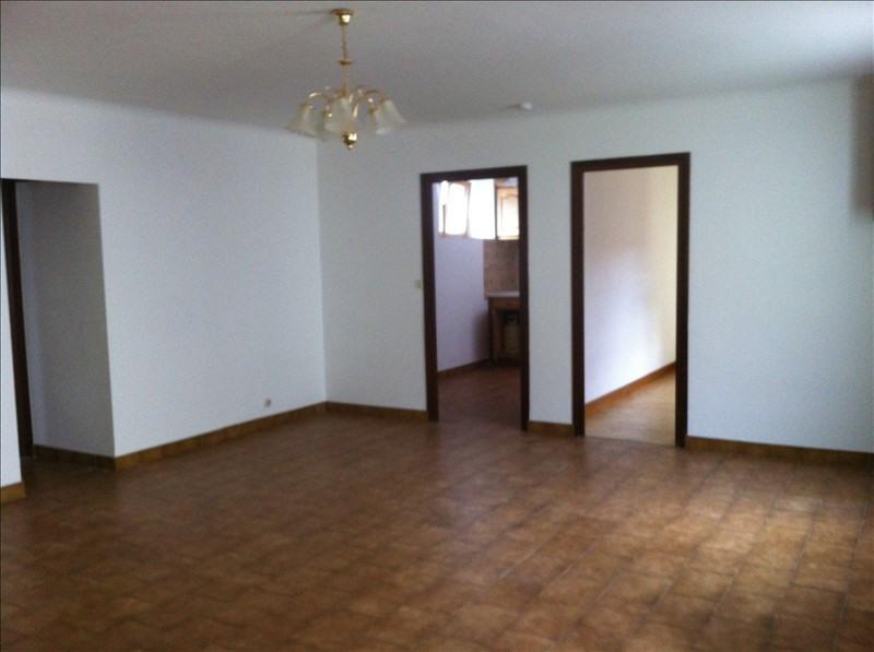 Rental apartment Quimperle 460€ CC - Picture 3