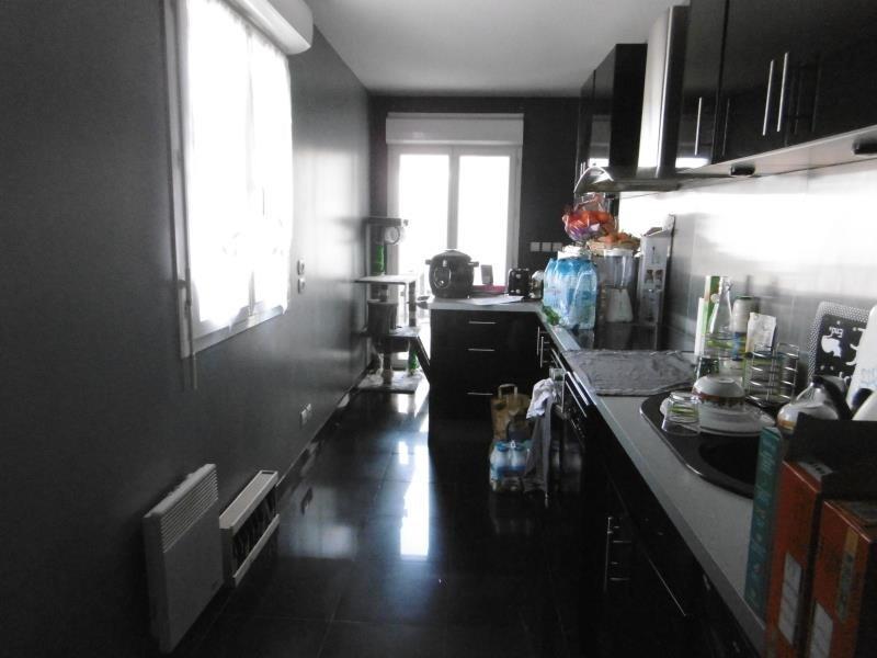 Vendita appartamento Neuilly en thelle 180000€ - Fotografia 1