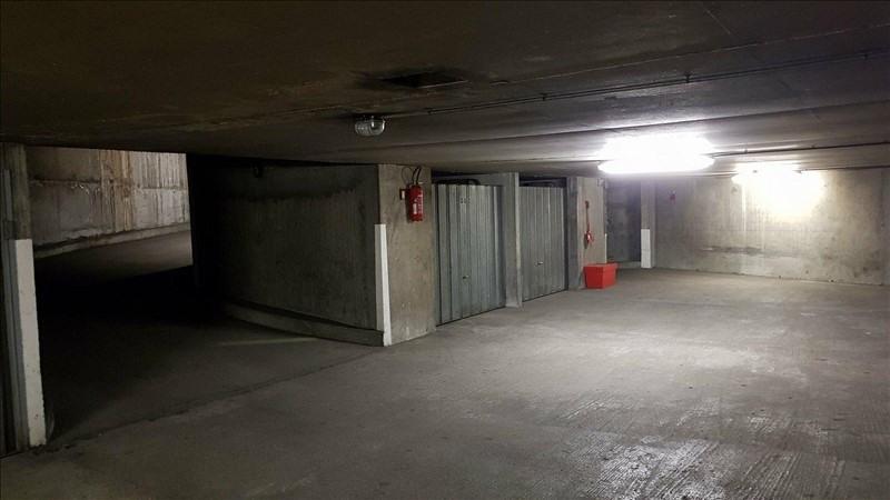 Location parking Paris 14ème 160€ CC - Photo 2