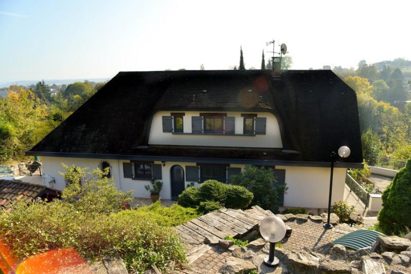 Vendita casa Vienne 450000€ - Fotografia 3