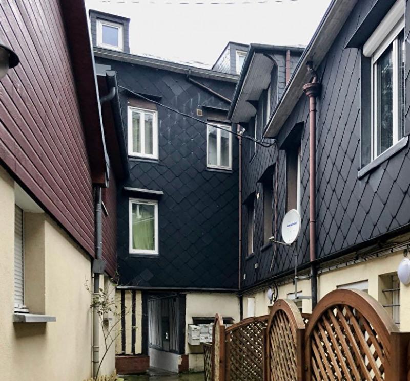 Sale house / villa Rouen 89600€ - Picture 2