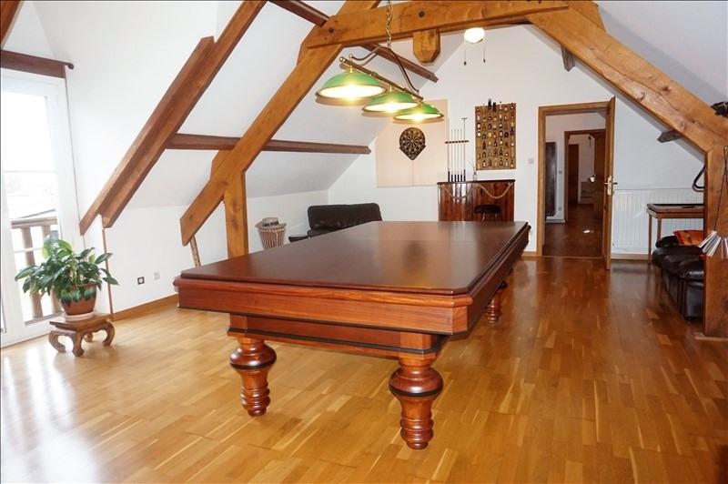 Revenda casa Septeuil 15 mn 698000€ - Fotografia 9
