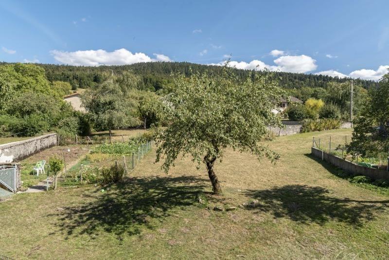 Rental house / villa Chevillard 632€ CC - Picture 11