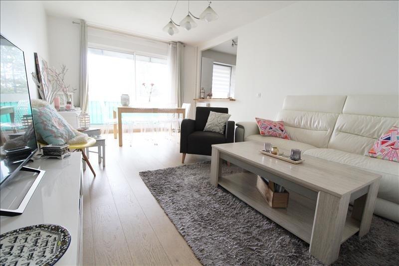 Sale apartment Elancourt 216000€ - Picture 3