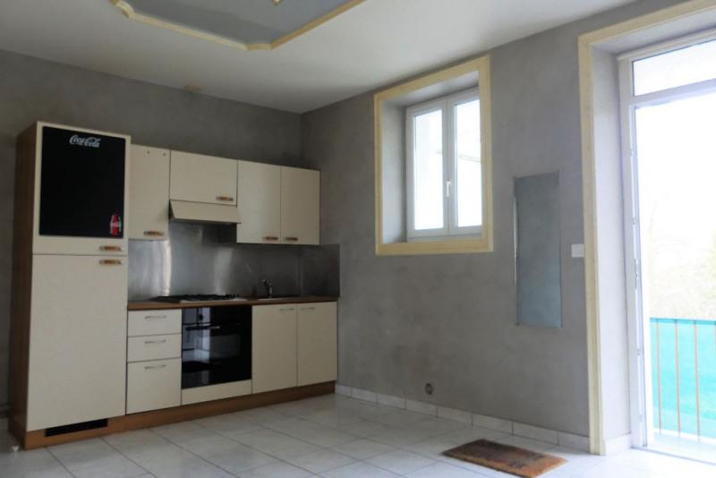 Vente appartement Montlucon 50000€ - Photo 6