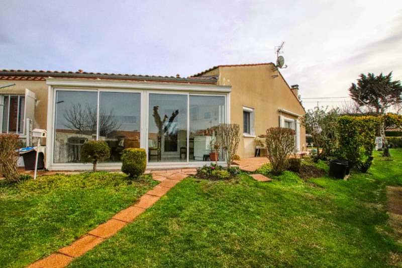 Vente maison / villa Royan 367500€ - Photo 11