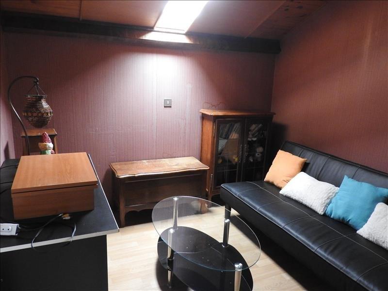 Vente maison / villa Secteur montigny s/aube 89000€ - Photo 13