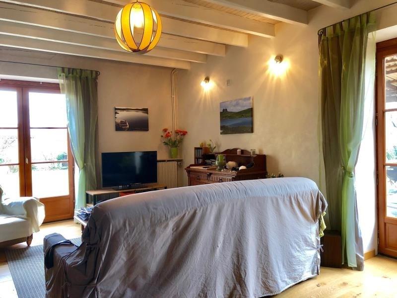 Revenda casa L'isle d'abeau 370000€ - Fotografia 4