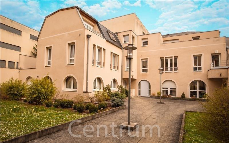 Revenda apartamento Metz 225000€ - Fotografia 3