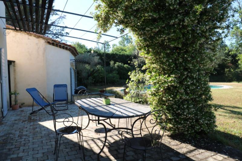 Vente de prestige maison / villa Salon de provence 659000€ - Photo 2
