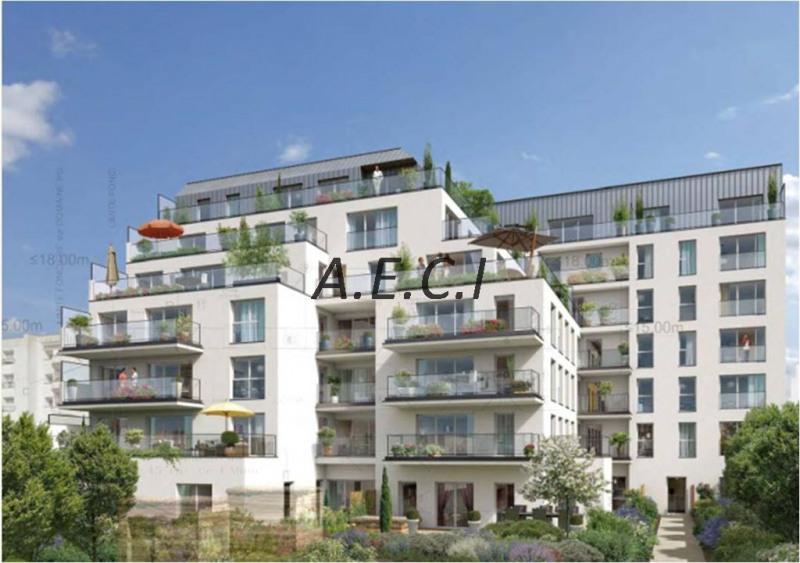 Vente appartement Asnieres sur seine 380000€ - Photo 1