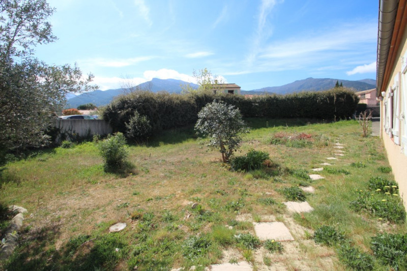 Vente maison / villa Laroque des alberes 392000€ - Photo 1