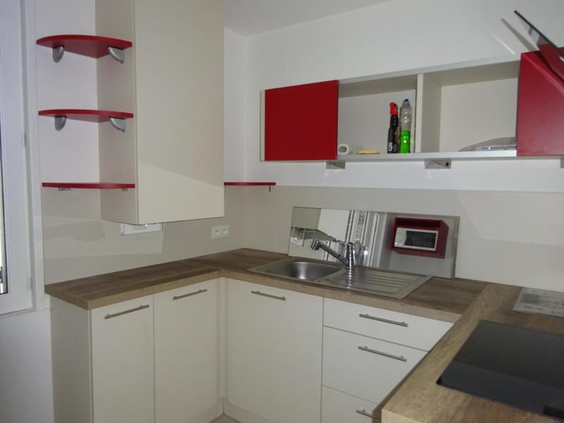 Rental apartment Vichy 620€ CC - Picture 2