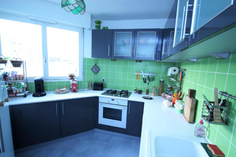 Vente appartement Chalon sur saone 151000€ - Photo 2