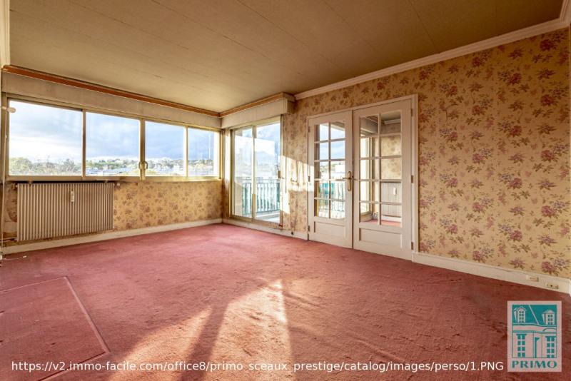Vente appartement Sceaux 399950€ - Photo 3