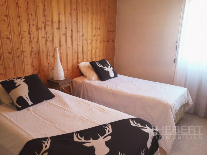 Vente appartement Sallanches 129000€ - Photo 4