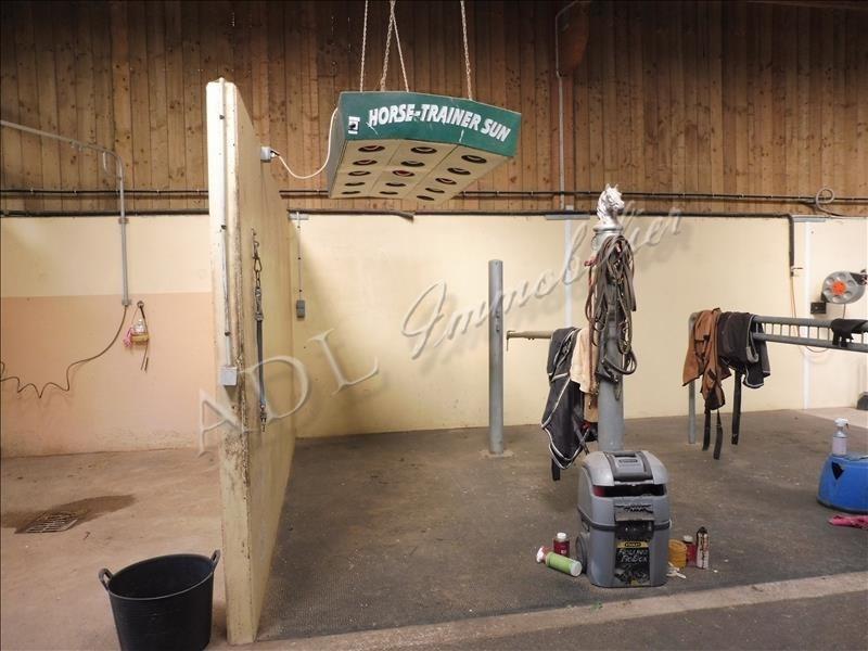 Deluxe sale house / villa Deauville 3640000€ - Picture 4