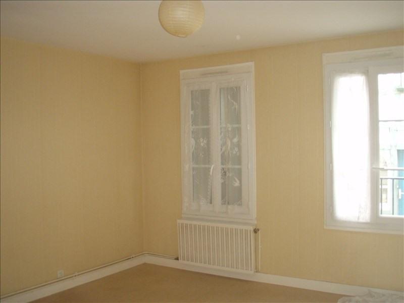 Venta  apartamento Honfleur 117700€ - Fotografía 1