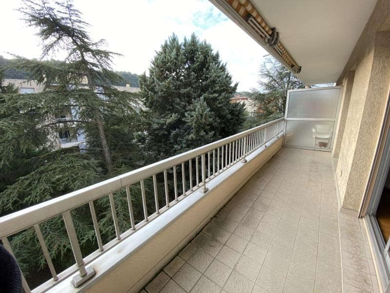 Vente appartement Vienne 159 000€ - Photo 1