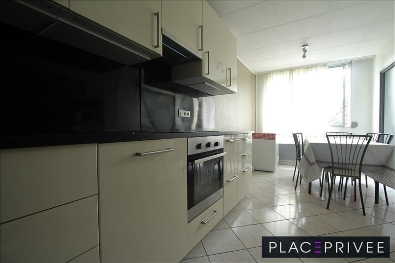 Sale apartment Nancy 150000€ - Picture 3