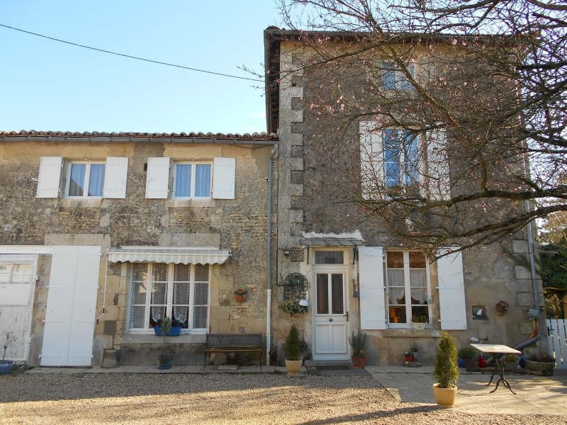 Vente maison / villa Cherveux 141 000€ - Photo 6