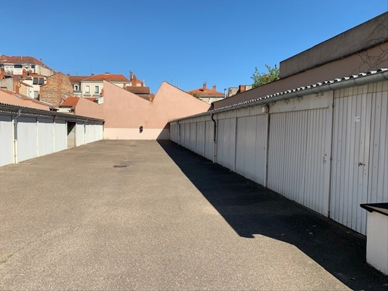 Vente parking Roanne 10 000€ - Photo 1