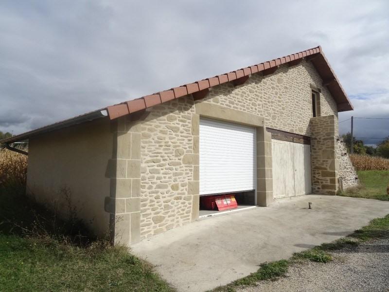 Vente maison / villa Saint-martin-d'août 360000€ - Photo 4