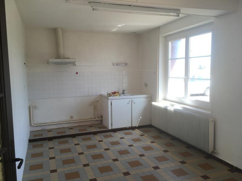 Location maison / villa Faye 456€ CC - Photo 2